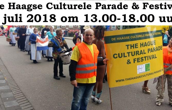 Parade foto